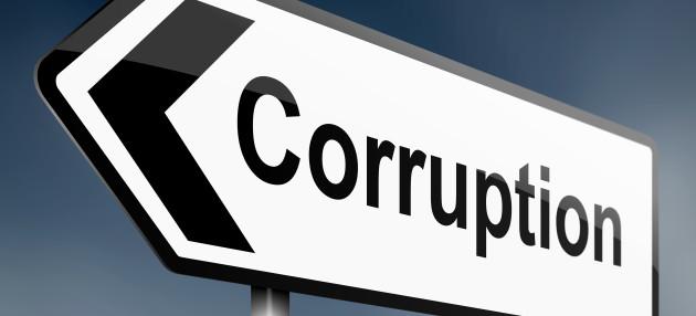 Corruption Corrupción