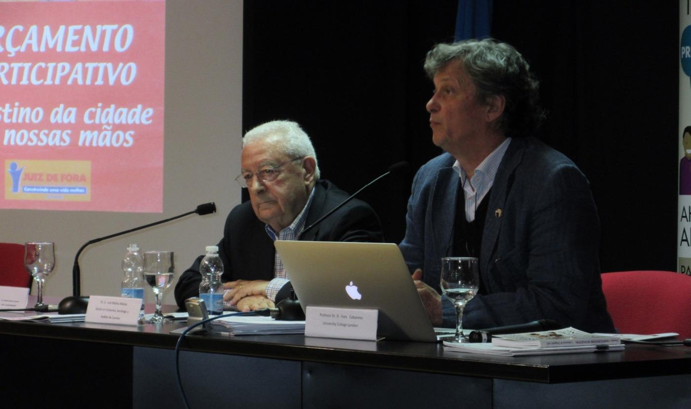 Cabannes y Molina DEf